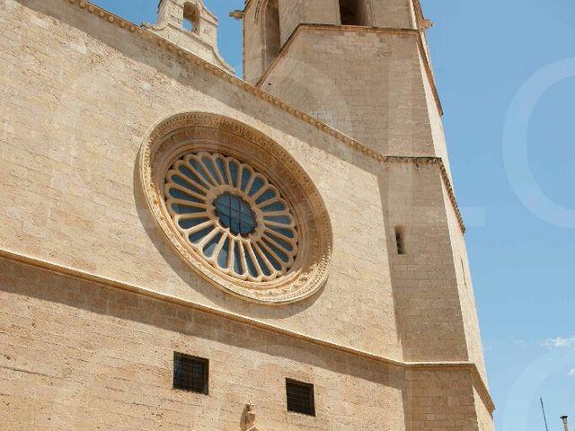 La boda de Jaume y Noelia   en Reus, Tarragona 31