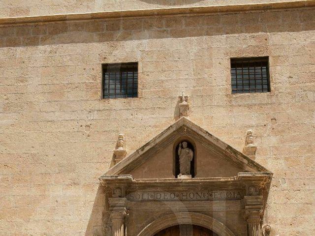 La boda de Jaume y Noelia   en Reus, Tarragona 32