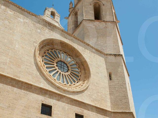 La boda de Jaume y Noelia   en Reus, Tarragona 33