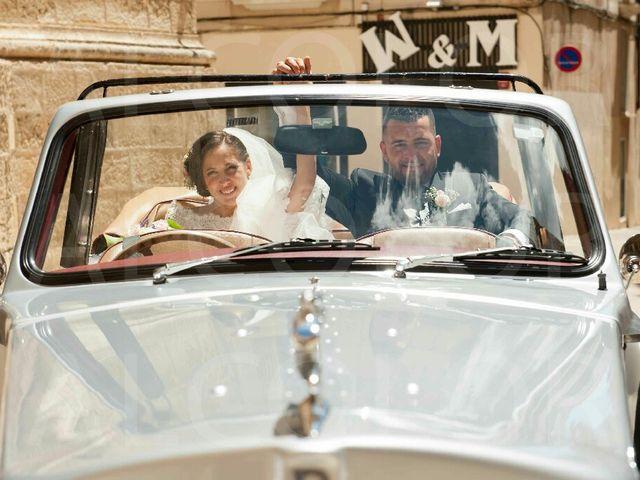 La boda de Jaume y Noelia   en Reus, Tarragona 35
