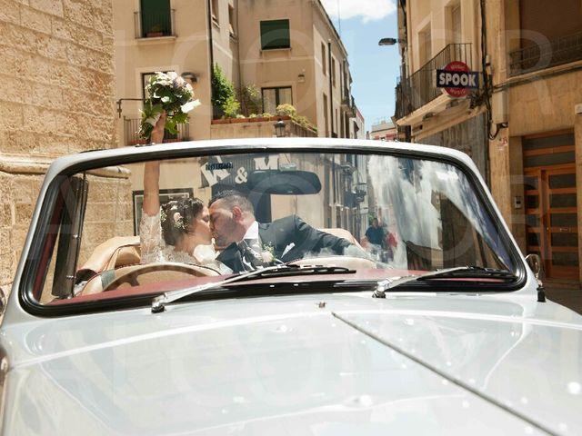 La boda de Jaume y Noelia   en Reus, Tarragona 36