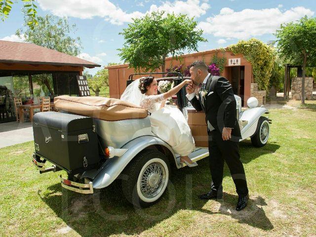 La boda de Jaume y Noelia   en Reus, Tarragona 38