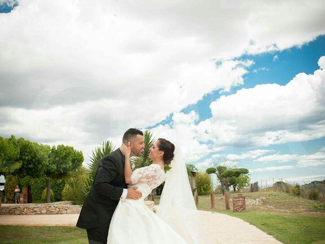 La boda de Jaume y Noelia   en Reus, Tarragona 42
