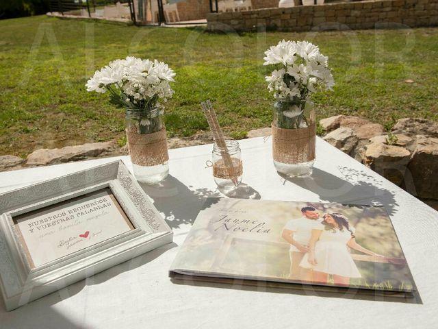 La boda de Jaume y Noelia   en Reus, Tarragona 45