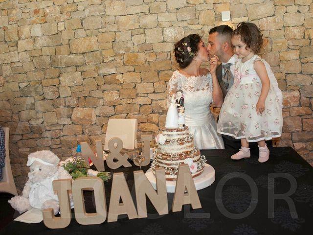 La boda de Jaume y Noelia   en Reus, Tarragona 47