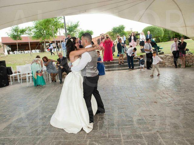 La boda de Jaume y Noelia   en Reus, Tarragona 51
