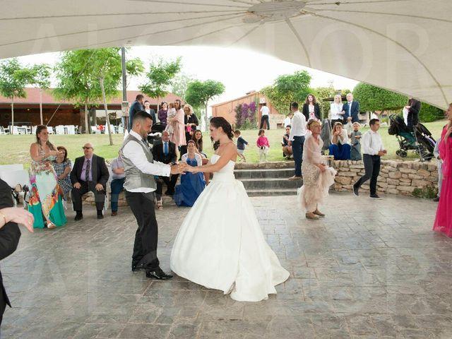 La boda de Jaume y Noelia   en Reus, Tarragona 53
