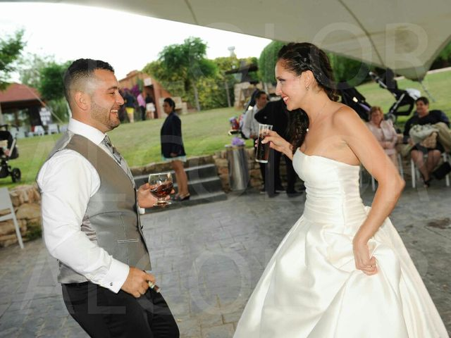 La boda de Jaume y Noelia   en Reus, Tarragona 54