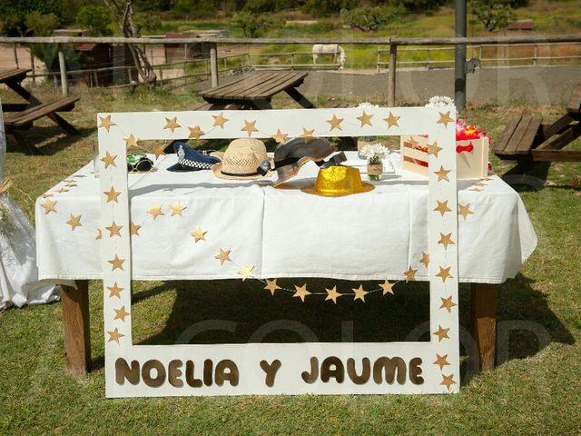 La boda de Jaume y Noelia   en Reus, Tarragona 56
