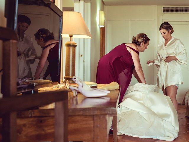 La boda de Rodri y Blanca en Toledo, Toledo 12