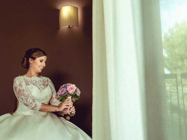 La boda de Rodri y Blanca en Toledo, Toledo 13