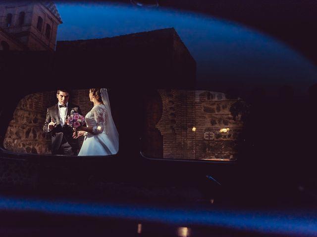 La boda de Rodri y Blanca en Toledo, Toledo 21