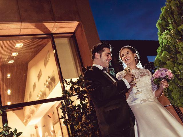 La boda de Rodri y Blanca en Toledo, Toledo 22