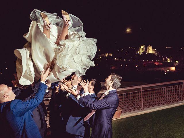 La boda de Rodri y Blanca en Toledo, Toledo 23