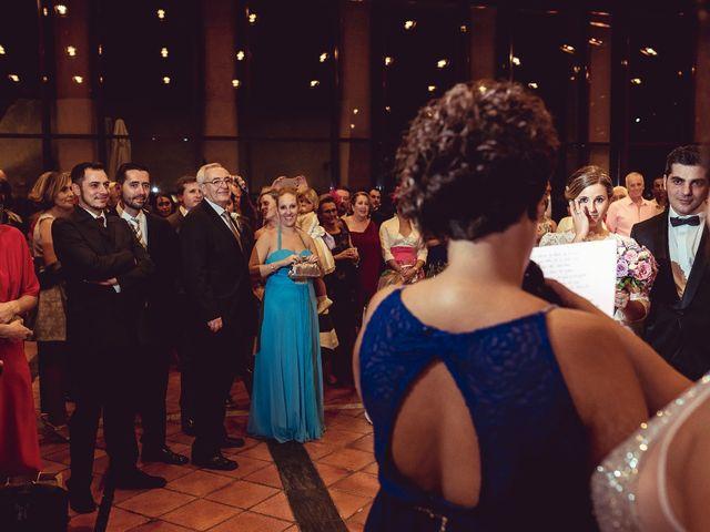 La boda de Rodri y Blanca en Toledo, Toledo 24