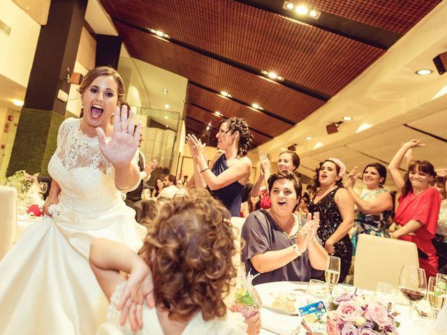 La boda de Rodri y Blanca en Toledo, Toledo 26