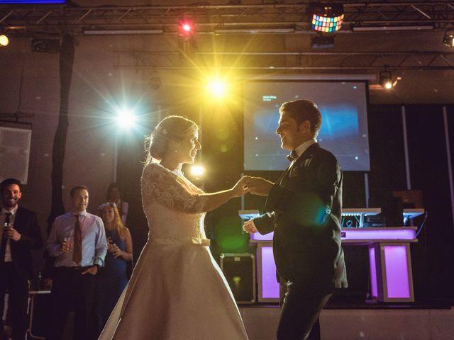 La boda de Rodri y Blanca en Toledo, Toledo 27