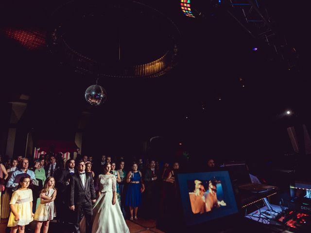 La boda de Rodri y Blanca en Toledo, Toledo 28