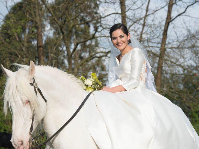 La boda de Juan y Raquel en Oviedo, Asturias 7
