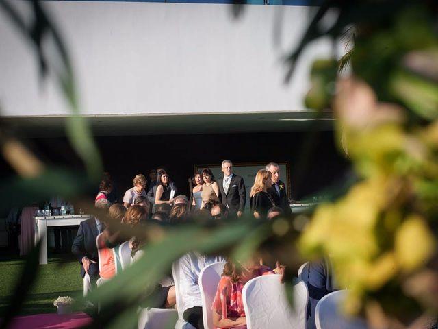 La boda de Jesus y Maria Angeles en Zaragoza, Zaragoza 5