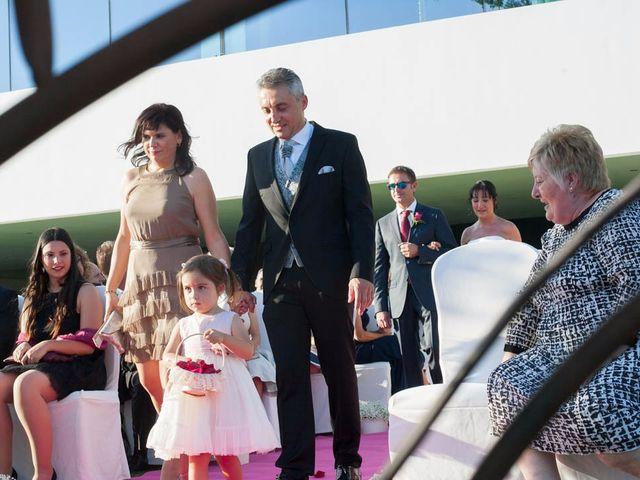 La boda de Jesus y Maria Angeles en Zaragoza, Zaragoza 6