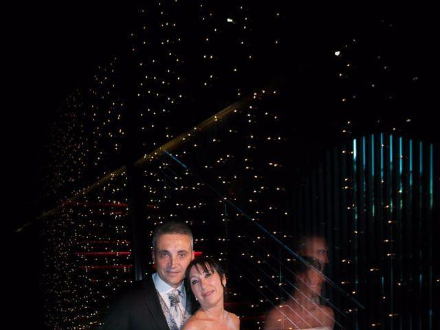 La boda de Jesus y Maria Angeles en Zaragoza, Zaragoza 17