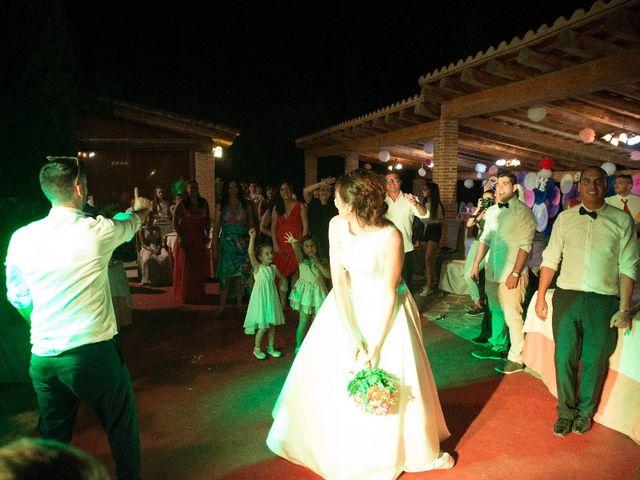 La boda de Daniel  y Ivanna en Montferri, Tarragona 19