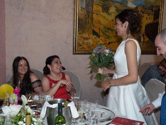 La boda de Daniel  y Ivanna en Montferri, Tarragona 20