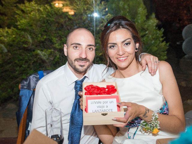 La boda de Daniel  y Ivanna en Montferri, Tarragona 21