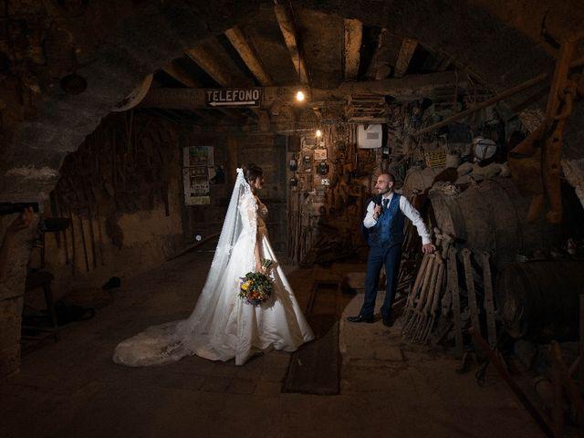La boda de Daniel  y Ivanna en Montferri, Tarragona 23