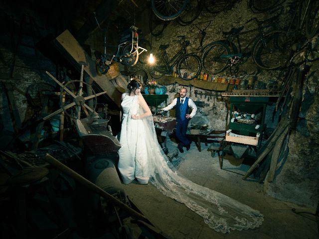 La boda de Daniel  y Ivanna en Montferri, Tarragona 24