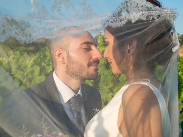 La boda de Daniel  y Ivanna en Montferri, Tarragona 32