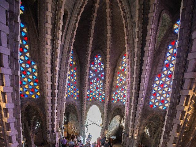 La boda de Daniel  y Ivanna en Montferri, Tarragona 36