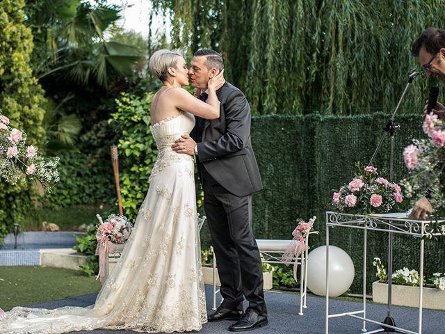 La boda de Jessica y Joaquín