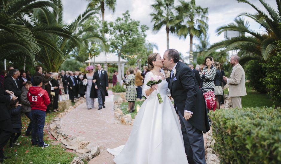 La boda de Jacinto  y Tania en Alzira, Valencia