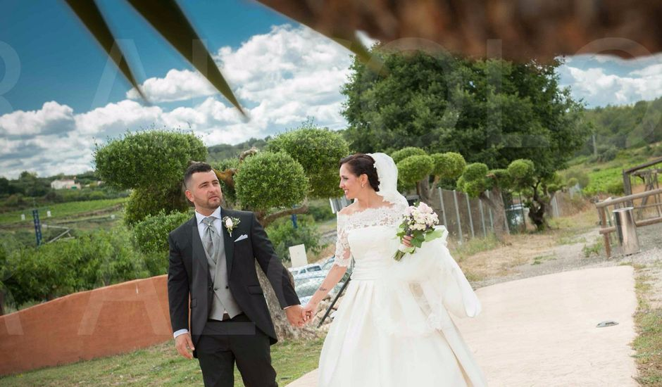 La boda de Jaume y Noelia   en Reus, Tarragona