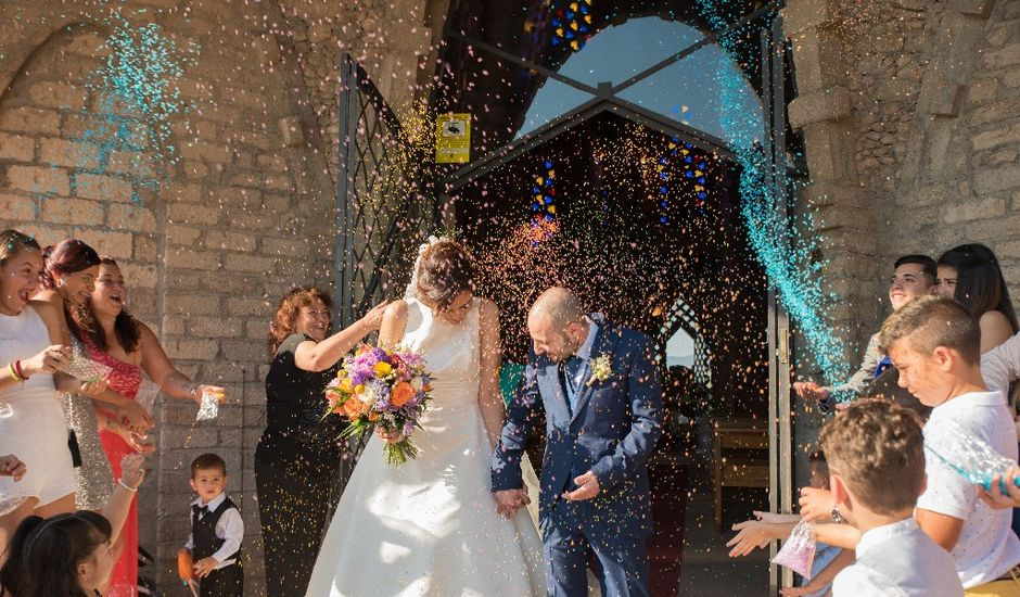 La boda de Daniel  y Ivanna en Montferri, Tarragona