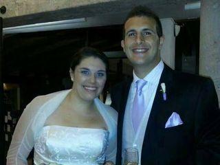 La boda de Juan Pedro y Sonia 1