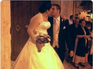 La boda de Juan Pedro y Sonia 2