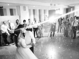 La boda de Ilduara  y David  3