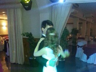 La boda de Verónica y Guillermo 3