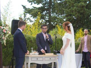 La boda de Raquel y Jesus