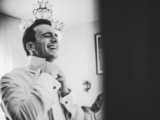 La boda de Gisela y Álvaro 1