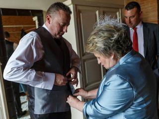 La boda de Belen y Loren 3