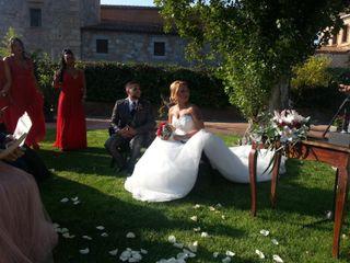 La boda de Esther  y Dani