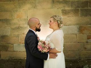 La boda de Luismi y Ruth en Getxo, Vizcaya 2