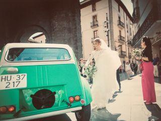 La boda de Yolanda y Hugo 2