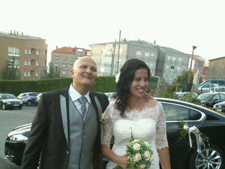 La boda de Juan y Nerea