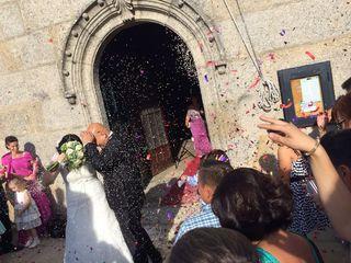 La boda de Juan y Nerea 2