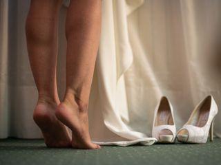 La boda de Oriol y Sandra 1
